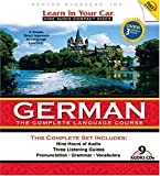 Product 1591257255 - Product title Learn in Your Car German: The Complete Language Course [With GuidebookWith Free CD Wallet] (German Edition)