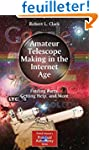 Amateur Telescope Making in the Inter...