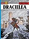 Jhen, tome 14 : Draculea par Cornette