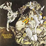 Never for Ever by Kate Bush (2014-01-29)