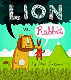 img - for Lion vs Rabbit book / textbook / text book