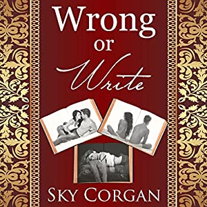 Wrong or Write: Complete Collection Audiobook