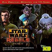 Der Beschützer von Concord Dawn / Die Legenden der Lasat (Star Wars Rebels 13) | Gabriele Bingenheimer