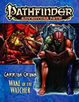 Pathfinder Adventure Path: Carrion Crown Part 4 - Wake of the Watcher