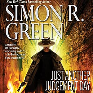 Just Another Judgement Day Audiobook