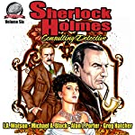 Sherlock Holmes: Consulting Detective, Volume 6 | I.A. Watson,Michael Black,Alan Porter,Greg Hatcher