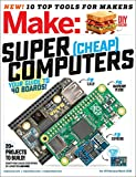 Make: Super Cheap Computers (Make: Technology on Your Time)