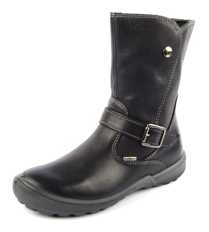 Primigi SASCHIA schwarz 2623100 Stiefel Herbst Mädchen mit GORE-TEX®