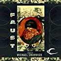 Jack Faust Audiobook by Michael Swanwick Narrated by Peter Ganim