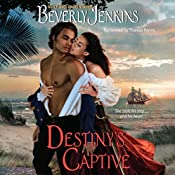 Destiny's Captive: Destiny, Book 3 | [Beverly Jenkins]