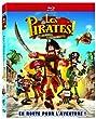 Les Pirates ! Bons � rien, mauvais en tout [Blu-ray]