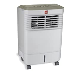 Cello Trendy 22-Litre Air Cooler White