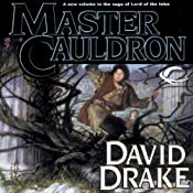 Master of the Cauldron: Lord of the Isles, Book 6 | David Drake