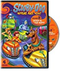 Scooby-Doo Where Are You: Volume Two...