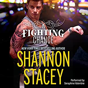 A Fighting Chance Audiobook