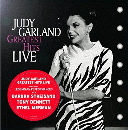 Judy Garland - Greatest Hits Live [amazon Exclusive Lavender Colored Vinyl] - Zortam Music