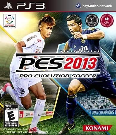 Pro Evolution Soccer 2013 - PES 2013 (Em Portugues do Brasil) (Region Free) [Import Brazil]