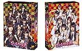 HKT48 vs NGT48 さしきた合戦 DVD-BOX(初回生産限定) 4枚組(本編DISC3枚 + 特典DISC1枚)
