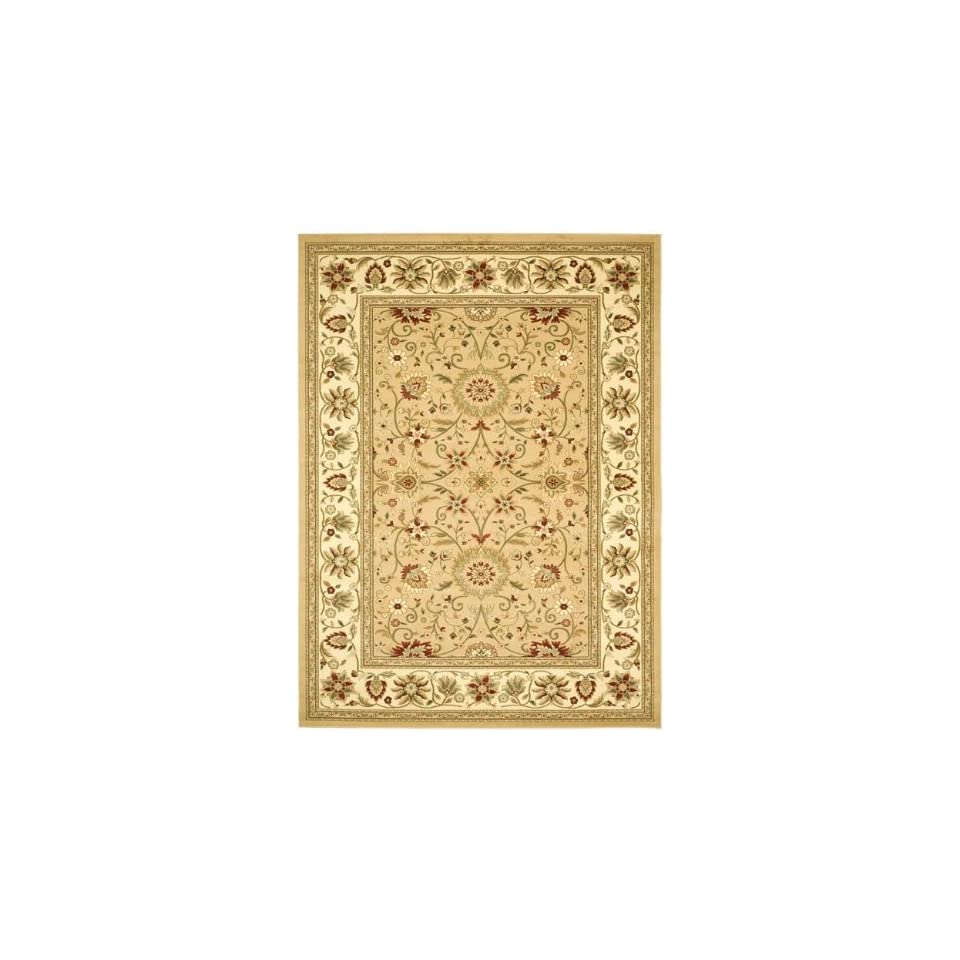 Safavieh Lyndhurst Collection LNH212D Beige and Ivory Area