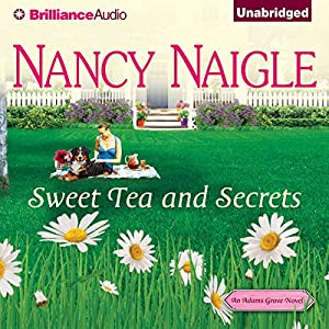 Sweet Tea and Secrets Audiobook