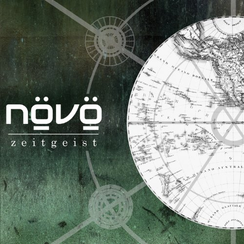 Noevoe-Zeitgeist-2CD-Limited Edition-2014-FWYH Download