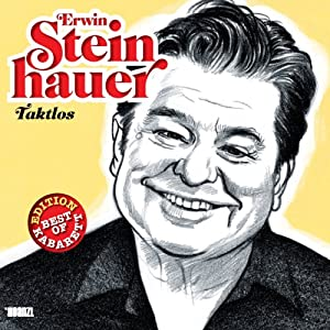 Erwin Steinhauer Hörspiel