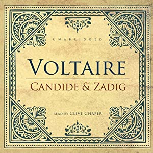 Candide and Zadig | [Voltaire]