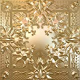 Jay-Z Watch the Throne