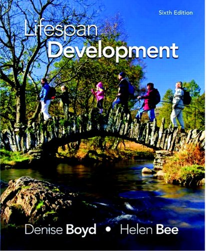 Lifespan Development (6th Edition)