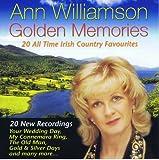 Ann Williamson Golden Memories: 20 All Time Irish Country Favourites