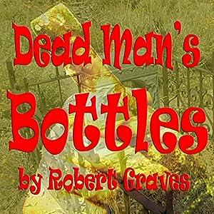 Dead Man's Bottles Audiobook