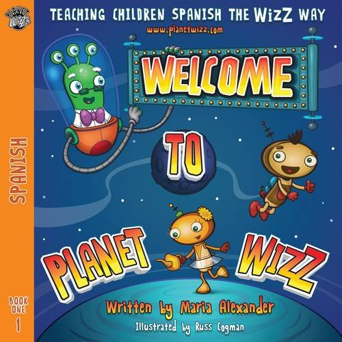 Welcome to Planet Wizz