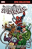 img - for Amazing Spider-Man Epic Collection: Return of the Sinister Six (Epic Collection: Amazing Spider-Man) book / textbook / text book