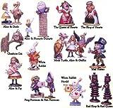 人形の国のアリス フィギュア 全18種セット