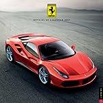 Ferrari Official 2017 Calendar
