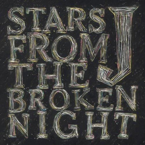 STARS FROM THE BROKEN NIGHT(DVD��)�ڽ�����������ס�