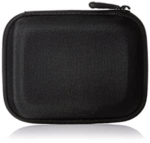 AmazonBasics Hard Carrying Case for My Passport Essential (Black)