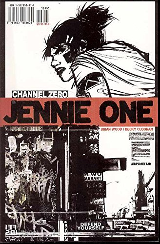 Channel Zero: Jennie One