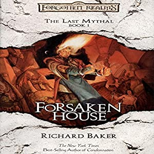 Forsaken House Audiobook
