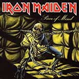 Piece Of Mindpar Iron Maiden