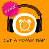 Get a Power Nap! Powernapping mit Hypnose
