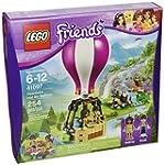 LEGO Friends 41097 Heartlake Hot Air...