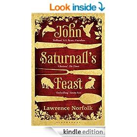 John Saturnall's Feast