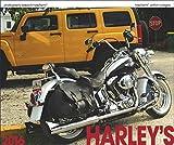 Harley's 2017
