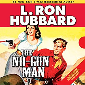 The No-Gunman Audiobook