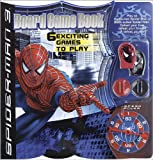 Spider-Man 3 Board Game Book