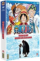 One Piece - Episode of Luffy [Combo Blu-ray + DVD - Édition Limitée]
