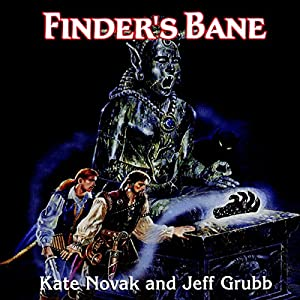 Finder's Bane Audiobook