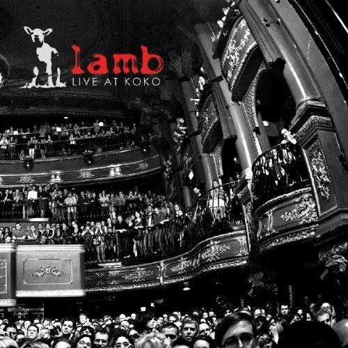 Live at Koko by Lamb (2012-02-14)