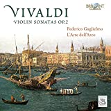 Vivaldi: Violin Sonatas, Op. 2